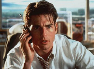 Did You Know That When I think of Marketing Strategies, I think of Jerry Maguire?