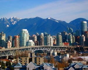 Once Again Leaving the City of Vancouver – But Still Getting It Done in my Biz?
